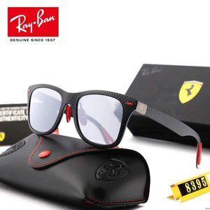 RayBan 8395 RB Unisex Sunglasses